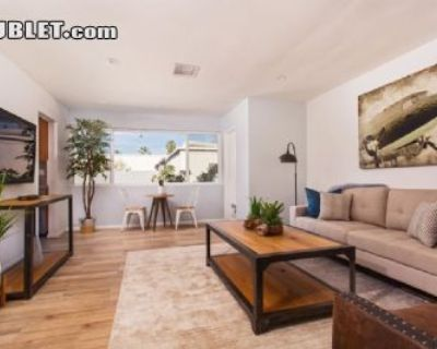 $6300 2 apartment in West Los Angeles