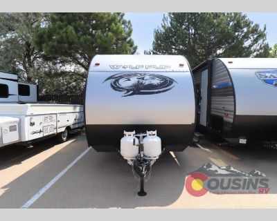 2020 Forest River Rv Cherokee Wolf Pup 16PF