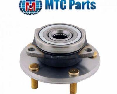 New Front Wheel Hub Assembly Mtc Mr-103664 Fits Mitsubishi Dodge Chrysler Eagle