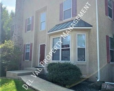 Luxurious 3-Bdrm Worcester Townhome For Rent - 1 Abbott Court, Eagleville - Available October 15 in Chadwick Place! By Michel E Lautensack