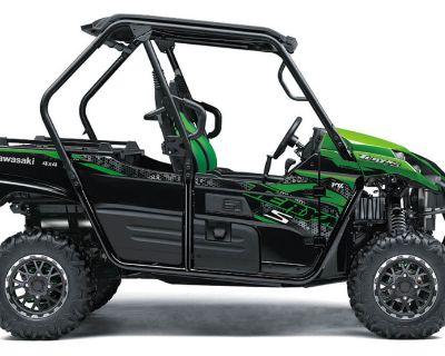2022 Kawasaki Teryx S LE Utility SxS Asheville, NC