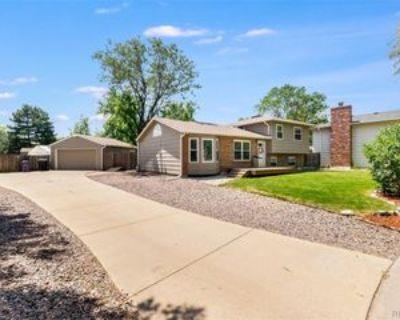 4676 S Garland Way, Denver, CO 80123 3 Bedroom Apartment