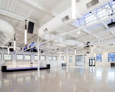 Downtown Event Venue with Rooftop Space and Extensive Audio/Visual, Denver, CO