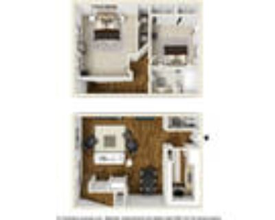 Town Center Apartments - 2 Bed Townhome