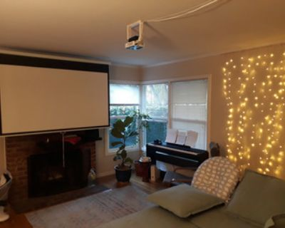 2BR House Sublet available in Menlo Park June 18 - Aug 21