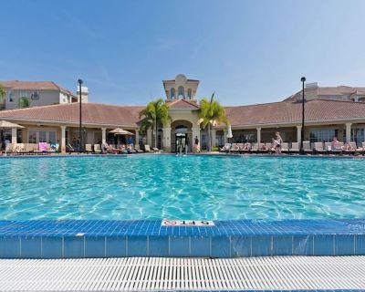 Vista Cay Orlando Premium Townhome Near Universal, Disney, Convention Center - Orlando