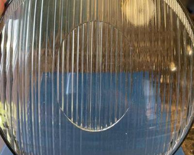 Bosch Headlight Lens