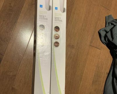 Brand new in sealed package 23 cabinet light x2