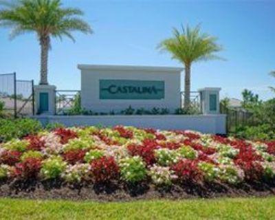 4264 Lemongrass Dr, Fort Myers, FL 33916 3 Bedroom Apartment
