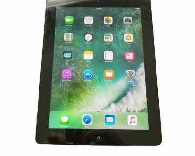 Apple iPad 2 32GB WiFi Black Tablet