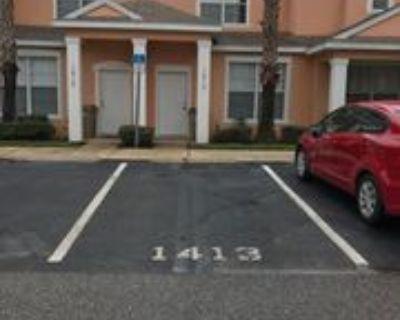 1413 Retreat Cir, Clermont, FL 34714 3 Bedroom House