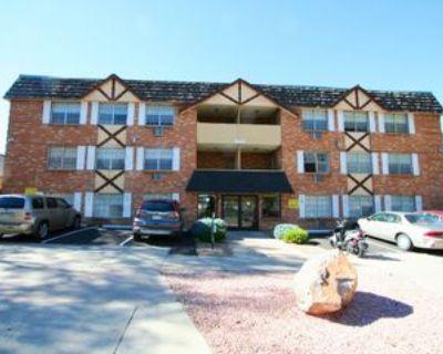 2035 S Josephine St #111, Denver, CO 80210 2 Bedroom Condo