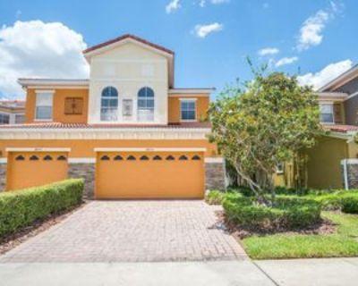 4852 Fiorazante Ave, Orlando, FL 32839 3 Bedroom Apartment