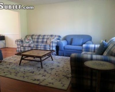 Hunters Ln Montgomery, MD 20852 3 Bedroom House Rental