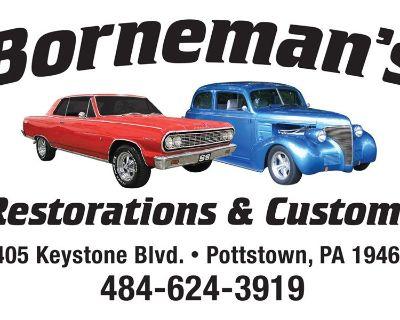 Borneman s Restorations and Customs, Inc