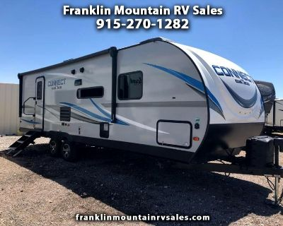 2020 KZ Recreational Vehicles Connect 261RB