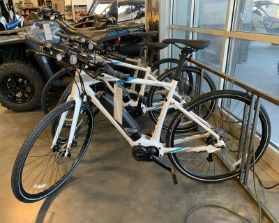 2020 Yamaha CROSS CORE MEDIUM E-Bikes Las Vegas, NV