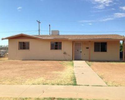 5140 Tropicana Ave #1, El Paso, TX 79924 3 Bedroom House