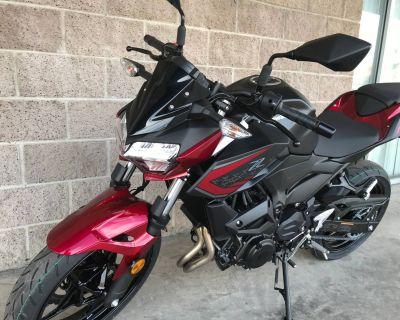 2021 Kawasaki Z400 ABS Sport Denver, CO