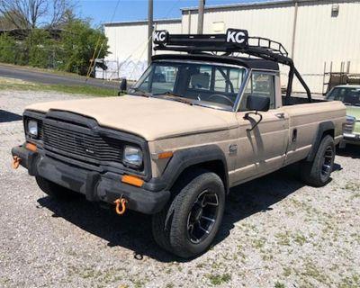 1979 Custom Truck