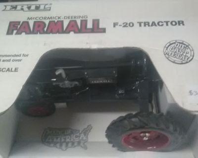 farmall f-20 nib