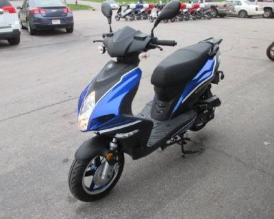 New Bintelli Scorch 150cc On Closeout Now Only $1299