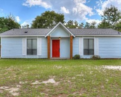 2334 Travis Rd #1, Augusta, GA 30906 3 Bedroom Apartment