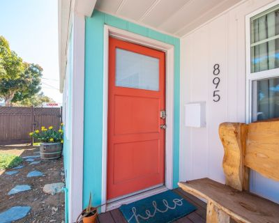 Modern Cottage In The Heart Of Downtown Morro Bay - Morro Bay