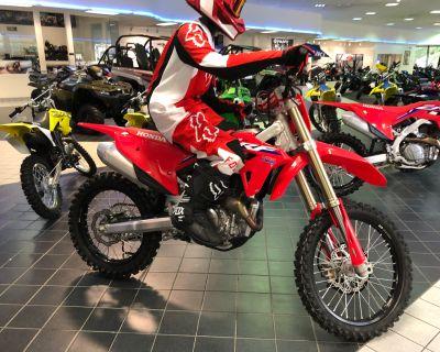 2022 Honda CRF450R Motocross Off Road Asheville, NC
