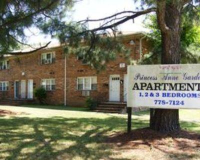 4852 East Princess Anne Road, Norfolk, VA 23502 1 Bedroom Apartment