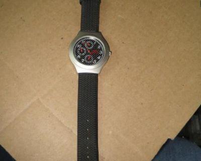 Cool Gti Watch