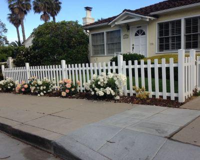 Beach House in La Jolla, quiet neighborhood - Village of La Jolla