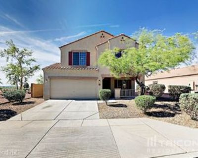 23545 W Bowker St, Buckeye, AZ 85326 4 Bedroom House