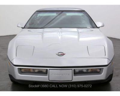 1984 Chevrolet Corvette Stingray