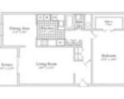Fairway Apartments - 1 Bed - 1 Bath