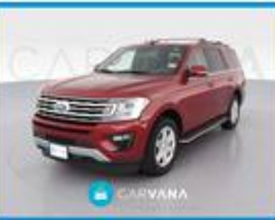 2018 Ford Expedition Red, 60K miles