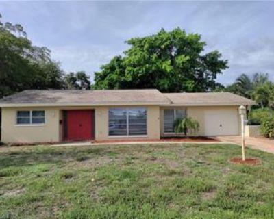 2400 Kent Ave, Fort Myers, FL 33907 3 Bedroom House