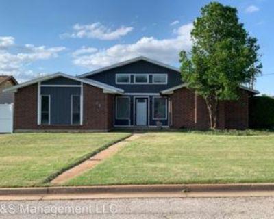 501 Nw 140th St, Oklahoma City, OK 73013 3 Bedroom House