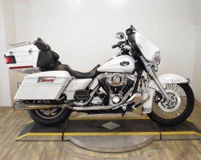 2008 Harley-Davidson Ultra Classic Electra Glide Touring Wauconda, IL