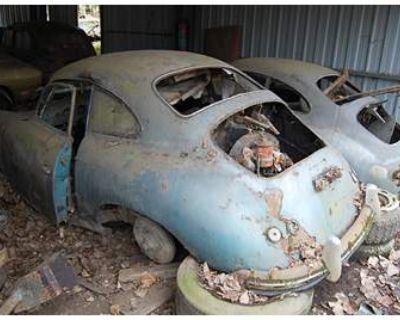 Looking for 356 projects or parts car