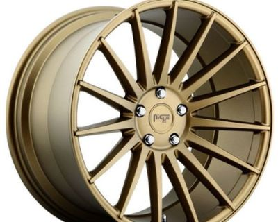 """20"""" Niche Form - M158 Staggered Wheels For Mercedes Sl/cls, Sl Cls Wheels"""