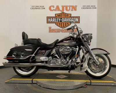 2005 Harley-Davidson FLHRCI Road King Classic Touring Scott, LA
