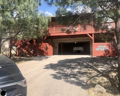 Lovely 3 bedroom home in the city limits. - Ruidoso