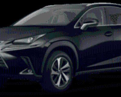 2018 Lexus NX NX 300h