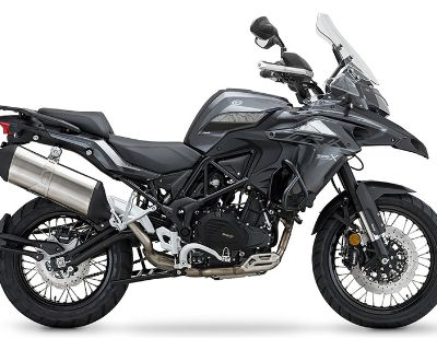 2021 Benelli TRK502X Dual Purpose North Mankato, MN