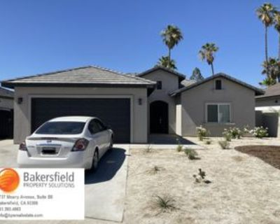 3904 Majorca Ct #1, Bakersfield, CA 93306 4 Bedroom Apartment