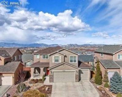 6356 Tenderfoot Dr, Colorado Springs, CO 80923 4 Bedroom Apartment