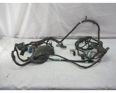 Front Headlights Wire Harness 98-03 Jaguar Xj8 Xjr Vdp