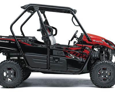 2021 Kawasaki Teryx S LE Utility SxS Payson, AZ