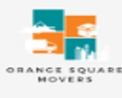 Orange Square Movers Denver